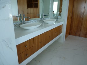 Bathroom Design & Installation Services - Sunshine Coast