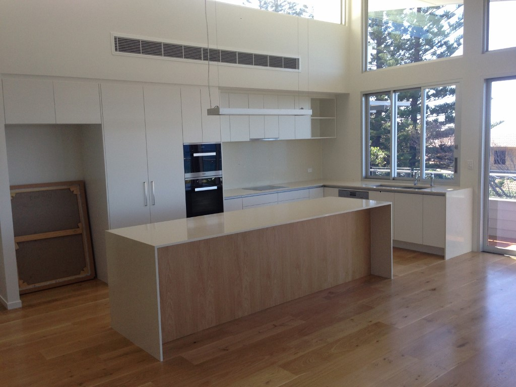 Kitchens examples of the quality of our work for Alternative kitchen design ideas