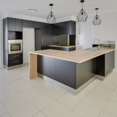 Alternative Kitchens - Kitchen Design